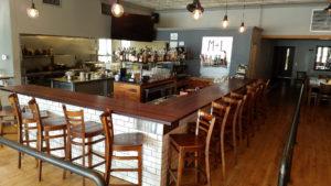 Main and Lincoln - Bar